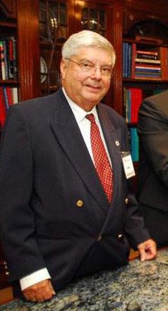 Agripino Bonilha Filho é ex-secretário de Turismo de Cuiabá