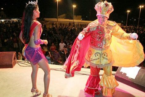 carnaval mt